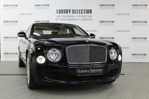 Авто Bentley Mulsanne, 2011 года выпуска, цена 7 000 000 руб., Москва