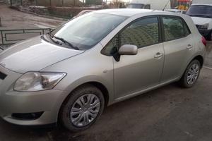 Подержанный автомобиль Toyota Auris, хорошее состояние, 2008 года выпуска, цена 370 000 руб., Московская область