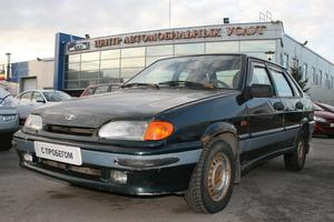 Авто ВАЗ (Lada) 2115, 2002 года выпуска, цена 59 000 руб., Санкт-Петербург