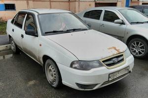 Подержанный автомобиль Daewoo Nexia, хорошее состояние, 2011 года выпуска, цена 140 000 руб., Сургут