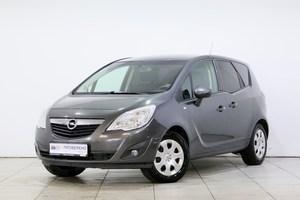 Авто Opel Meriva, 2012 года выпуска, цена 459 000 руб., Санкт-Петербург