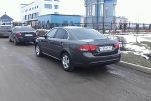 Автомобиль Kia Magentis, хорошее состояние, 2009 года выпуска, цена 505 000 руб., Ставрополь