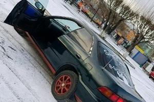 Автомобиль Honda Integra, хорошее состояние, 1993 года выпуска, цена 140 000 руб., Красноярский край