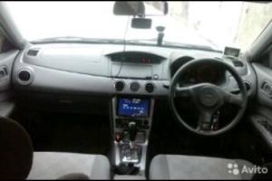 Авто Nissan Avenir, 2002 года выпуска, цена 220 000 руб., Самара