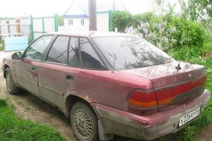 Автомобиль Daewoo Espero, среднее состояние, 1999 года выпуска, цена 50 000 руб., Саратов
