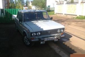 Автомобиль ВАЗ (Lada) 2106, среднее состояние, 1996 года выпуска, цена 45 000 руб., Казань