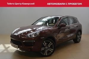 Авто Porsche Cayenne, 2011 года выпуска, цена 2 149 000 руб., Москва