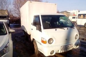 Подержанный автомобиль Hyundai Porter, хорошее состояние, 2007 года выпуска, цена 210 000 руб., Жуковский