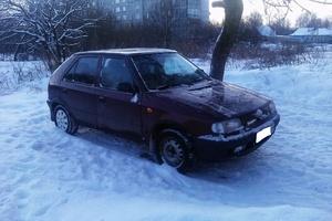 Автомобиль Skoda Felicia, отличное состояние, 1998 года выпуска, цена 85 000 руб., Вязники