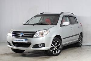 Авто Geely MK, 2012 года выпуска, цена 235 000 руб., Санкт-Петербург