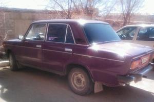 Автомобиль ВАЗ (Lada) 2106, хорошее состояние, 2002 года выпуска, цена 43 000 руб., Магнитогорск