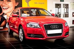 Авто Audi A3, 2011 года выпуска, цена 485 000 руб., Москва