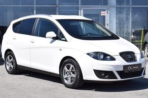 Авто SEAT Altea, 2010 года выпуска, цена 485 000 руб., Липецк