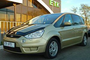 Авто Ford S-Max, 2006 года выпуска, цена 479 000 руб., Санкт-Петербург