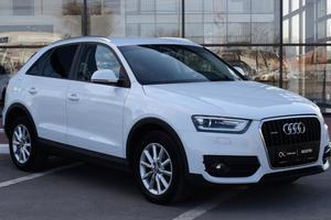 Подержанный автомобиль Audi Q3, отличное состояние, 2012 года выпуска, цена 1 099 000 руб., Ростов-на-Дону