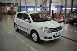 Авто Geely MK, 2014 года выпуска, цена 289 000 руб., Санкт-Петербург