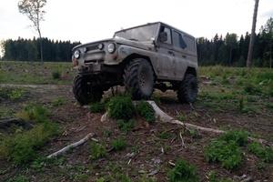 Автомобиль УАЗ 3151, хорошее состояние, 2002 года выпуска, цена 175 000 руб., Голицыно