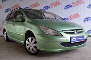 Авто Peugeot 307, 2003 года выпуска, цена 209 000 руб., Екатеринбург