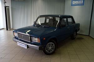 Авто ВАЗ (Lada) 2107, 2004 года выпуска, цена 85 000 руб., Санкт-Петербург