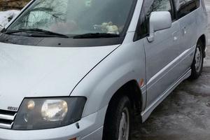 Автомобиль Mitsubishi RVR, отличное состояние, 1998 года выпуска, цена 130 000 руб., Санкт-Петербург