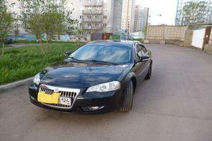 Автомобиль ГАЗ Siber, отличное состояние, 2008 года выпуска, цена 287 000 руб., Красноярск