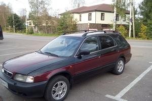 Автомобиль Suzuki Baleno, хорошее состояние, 1998 года выпуска, цена 160 000 руб., Санкт-Петербург