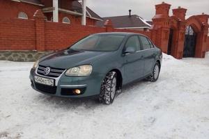 Автомобиль Volkswagen Jetta, отличное состояние, 2006 года выпуска, цена 349 000 руб., Челябинск