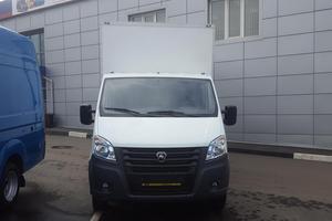 Авто ГАЗ Next, 2017 года выпуска, цена 1 018 000 руб., Москва