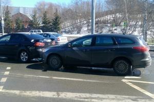 Автомобиль Ford Focus, отличное состояние, 2015 года выпуска, цена 940 000 руб., Казань