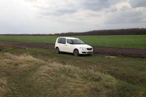 Автомобиль Skoda Roomster, хорошее состояние, 2007 года выпуска, цена 285 000 руб., Воронеж