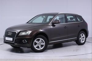 Авто Audi Q5, 2014 года выпуска, цена 1 669 000 руб., Москва