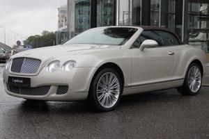 Авто Bentley Continental GT, 2009 года выпуска, цена 4 500 000 руб., Санкт-Петербург