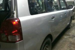 Автомобиль Mitsubishi Dion, хорошее состояние, 2001 года выпуска, цена 150 000 руб., Оренбургская область