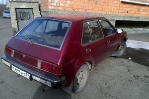Автомобиль Mitsubishi Mirage, хорошее состояние, 1979 года выпуска, цена 45 000 руб., Красноярск