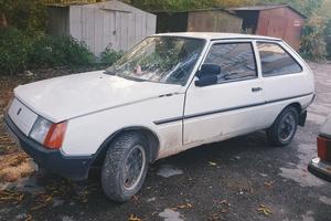 Автомобиль ЗАЗ 1102, хорошее состояние, 1989 года выпуска, цена 30 000 руб., Тула