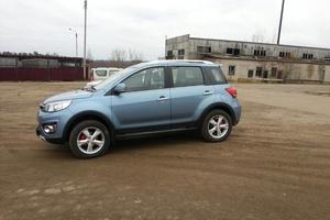 Автомобиль Great Wall M4, отличное состояние, 2014 года выпуска, цена 530 000 руб., Москва