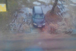 Автомобиль Volvo V70, хорошее состояние, 2007 года выпуска, цена 400 000 руб., Солнечногорск