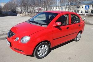 Автомобиль Chery QQ6, хорошее состояние, 2008 года выпуска, цена 140 000 руб., Севастополь