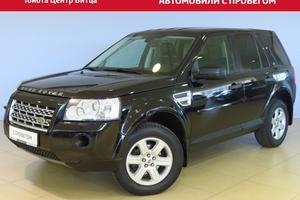 Авто Land Rover Freelander, 2010 года выпуска, цена 760 000 руб., Москва