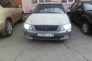 Автомобиль Kia Magentis, хорошее состояние, 2004 года выпуска, цена 270 000 руб., Воронеж