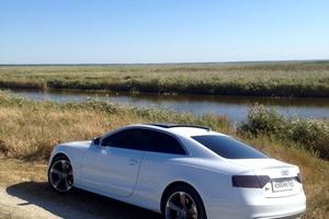 Подержанный автомобиль Audi S5, отличное состояние, 2013 года выпуска, цена 3 500 000 руб., Краснодар