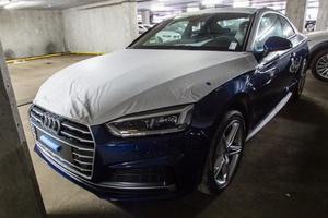 Авто Audi A5, 2017 года выпуска, цена 2 535 434 руб., Москва