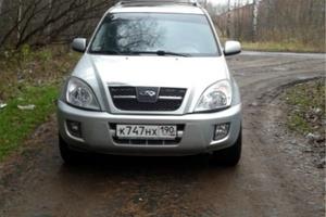 Подержанный автомобиль Chery Tiggo, хорошее состояние, 2007 года выпуска, цена 260 000 руб., Электросталь
