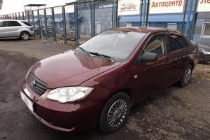 Авто BYD F3, 2011 года выпуска, цена 149 700 руб., Санкт-Петербург