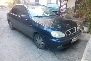 Автомобиль Daewoo Sens, отличное состояние, 2006 года выпуска, цена 130 000 руб., Ялта