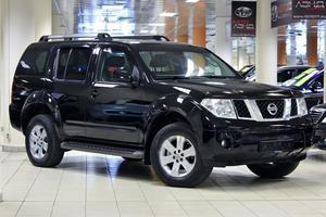 Авто Nissan Pathfinder, 2008 года выпуска, цена 755 555 руб., Москва