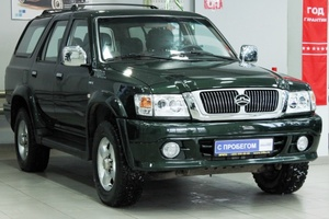 Авто Great Wall Safe, 2007 года выпуска, цена 270 000 руб., Москва