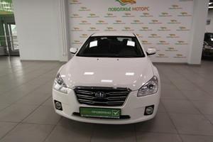Авто FAW Besturn B50, 2013 года выпуска, цена 499 900 руб., Самара