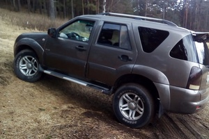 Автомобиль Derways Aurora, отличное состояние, 2008 года выпуска, цена 265 000 руб., Санкт-Петербург