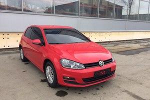 Автомобиль Volkswagen Golf, отличное состояние, 2014 года выпуска, цена 660 000 руб., Челябинск